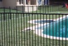 Orion Aluminium fencing 12