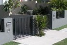 Orion Aluminium fencing 15