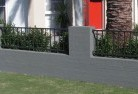 Orion Aluminium fencing 16