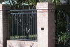 Orion Aluminium fencing 17
