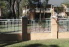 Orion Aluminium fencing 18