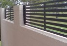 Orion Aluminium fencing 20