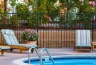 Orion Aluminium fencing 23