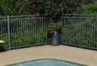 Orion Aluminium fencing 24