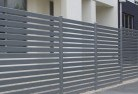 Orion Boundary fencing aluminium 15