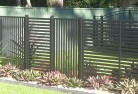 Orion Boundary fencing aluminium 17