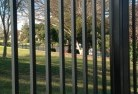 Orion Boundary fencing aluminium 1