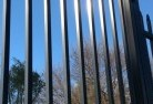 Orion Boundary fencing aluminium 2