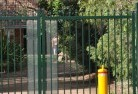 Orion Boundary fencing aluminium 30