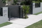 Orion Boundary fencing aluminium 3old