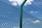 Orion Chainmesh fencing 14