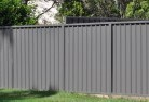 Orion Colorbond fencing 3