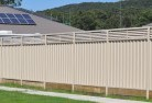 Orion Colorbond fencing 5