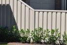 Orion Colorbond fencing 7