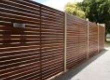Kwikfynd Decorative fencing orion