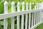 Orion Front yard fencing 17