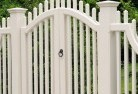 Orion Front yard fencing 32