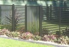 Orion Front yard fencing 9