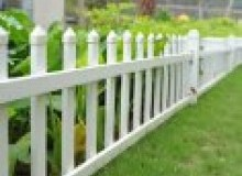 Kwikfynd Front yard fencing orion