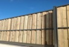 Orion Lap and cap timber fencing 1