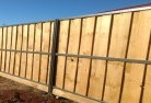 Orion Lap and cap timber fencing 4