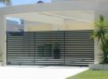 Kwikfynd Corrugated fencing orion