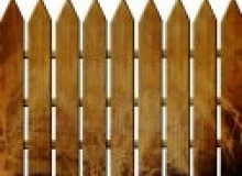 Kwikfynd Timber fencing orion