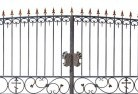 Orion Wrought iron fencing 10