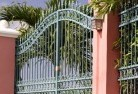Orion Wrought iron fencing 12
