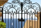 Orion Wrought iron fencing 13