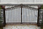 Orion Wrought iron fencing 14