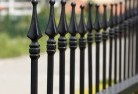 Orion Wrought iron fencing 8
